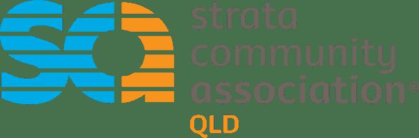 strata community association logo