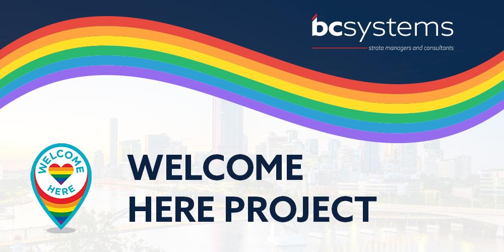 LGBTIQ Pride at BCsystems